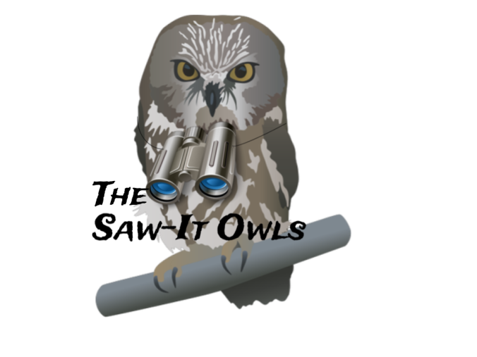 The Saw-It Owls